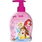 Disney - Prinsessor - Sapone liquido