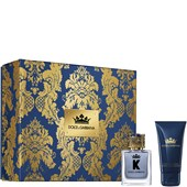 Dolce&Gabbana - For him - Cadeauset