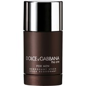 Dolce&Gabbana - The One Men - Deodorant Stick