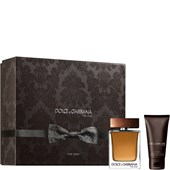 Dolce&Gabbana - The One For Men - Geschenkset