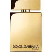 Dolce&Gabbana - The One For Men - Gold Edition Eau de Parfum Spray Intense