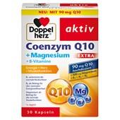 Doppelherz - Energie & Leistungsfähigkeit - COENZYM Q10 100 +  Magnesium