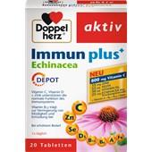 Doppelherz - Energie & Leistungsfähigkeit - Immun plus Tabletten