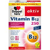 Doppelherz - Energy & Performance - Vitamin B12