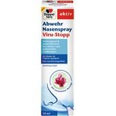 Doppelherz - Erkältung - Abwehr Nasenspray Viru-Stopp