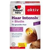 Doppelherz - Haut, Haare, Nägel - Haar Intensiv + Biotin