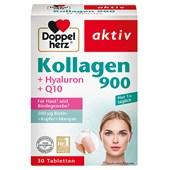 Doppelherz - Skin, Hair, Nails - Collagen 900