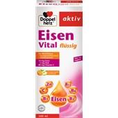 Doppelherz - Mineralstoffe & Vitamine - Eisen Vital