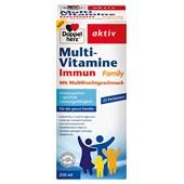 Doppelherz - Immune system & cell protection - Multi-Vitamins Immun Family