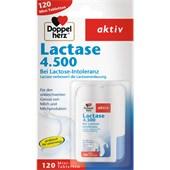 Doppelherz - Magen & Verdauung - Lactase 4.500 Tabletten