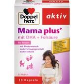 Doppelherz - Mutter & Kind - Mama plus Kapseln