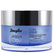 Douglas Collection - Aqua Focus - Flake Scrub