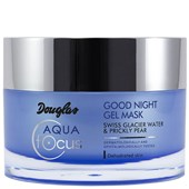 Douglas Collection - Aqua Focus - Good Night Gel Mask