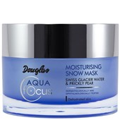 Douglas Collection - Aqua Focus - Moisturising Snow Mask