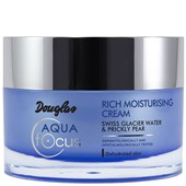 Douglas Collection - Aqua Focus - Moisturizing Rich Cream