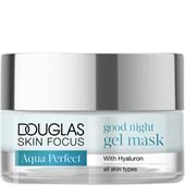 Douglas Collection - Aqua Perfect - Good Night Gel Mask