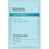 Douglas Collection - Aqua Perfect - Hydrating Eye Patches