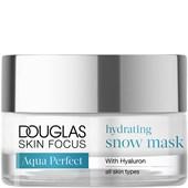 Douglas Collection - Aqua Perfect - Hydrating Snow Mask