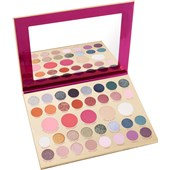 Douglas Collection - Augen - Eyeshadow + Face Palette