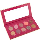 Douglas Collection - Augen - Eyeshadow Palette Festive Nudes