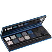 Douglas Collection - Augen - Interstellar Smokey Eyeshadow Palette