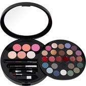 Douglas Collection - Augen - Mini Glam Palette