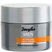 Douglas Collection - Gesichtspflege - Active Age Face Cream
