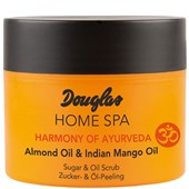 Douglas Collection - Harmony Of Ayurveda - Sugar Oil Scrub