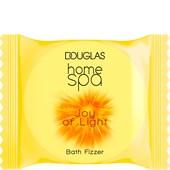 Douglas Collection - Joy Of Light - Fizzing Bath Cube