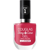Douglas Collection - Nägel - Stay & Care Gel