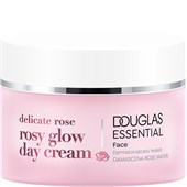 Douglas Collection - Skin care - Delicate Rose Rosy Glow Day Cream