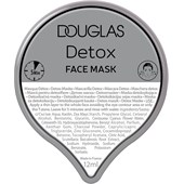 Douglas Collection - Skin care - Detox Face Mask
