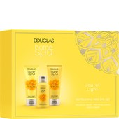 Douglas Collection - Skin care - Lemon & Jasmin Set regalo