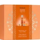 Douglas Collection - Pflege - Orange & Almond Geschenkset