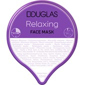 Douglas Collection - Pflege - Relaxing Face Mask