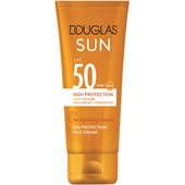Douglas Collection - Sonnenpflege - Face Cream SPF50