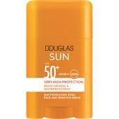 Douglas Collection - Sun care - Transparent Stick SPF50