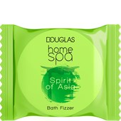Douglas Collection - Spirit of Asia - Fizzing Bath Cube