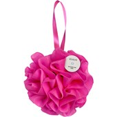 Douglas Collection - Accessories - Shower Puff Pink