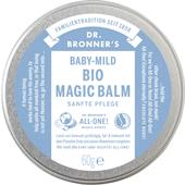 Dr. Bronner's - Body care - Baby-Mild Bio Magic Balm