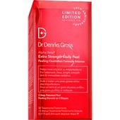 Dr Dennis Gross Skincare - Alpha Beta - 20th Anniversary Extra Strength Daily Peel