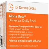 Dr Dennis Gross - Alpha Beta - Alpha Beta Daily Face Peel Pack