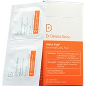 Dr Dennis Gross Skincare - Alpha Beta - Alpha Beta Daily Face Peel Pack