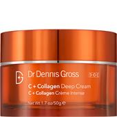 Dr Dennis Gross Skincare - C+Collagen - C + Collagen Deep Cream