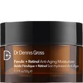 Dr Dennis Gross Skincare - Ferulic + Retinol - Anti-Aging Moisturizer