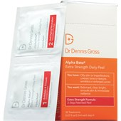 Dr. Dennis Gross Skincare - Gesicht - Alpha Beta Peel Extra Strength Pack