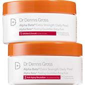 Dr. Dennis Gross Skincare - Gesicht - Alpha Beta Peel Extra Strength Tiegel