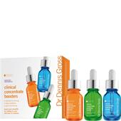 Dr. Dennis Gross Skincare - Ansigt - Clinical Concentrate Cocktail Kit