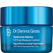 Dr Dennis Gross Skincare - Hyaluronic Marine - Oil-Free Moisture Cushion