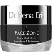Dr Irena Eris - Masken - Detoxfiying & Revitalising Black Mud Mask